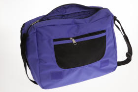 Torba Jansport Market Purple JTXJ09FD