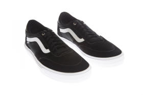 M GILBERT CROCKETT Black/White