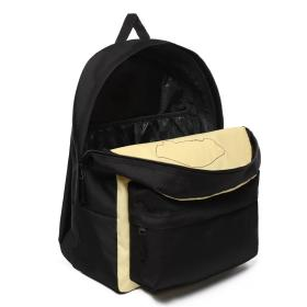 Plecak Vans Realm Backpack Golden Haze/black VN0A3UI6V5G1