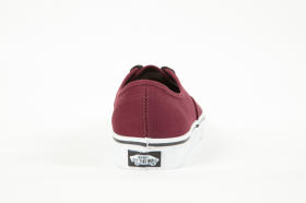 U Buty Authentic port royale/black VANS