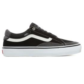 M Buty TNT Advanced Prot Black/White VN0A3TJXY281 VANS