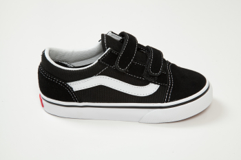 T OLD SKOOL V Black