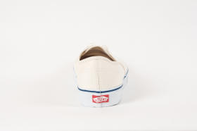 U Buty AUTHENTIC white VANS