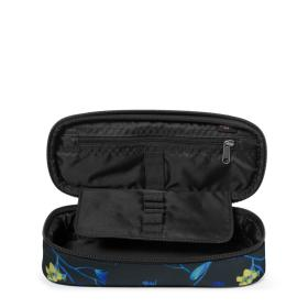 PIÓRNIK EASTPAK OVAL SINGLE Glow Black EK71740T