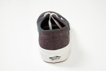 U Authentic (Wool Stripes)