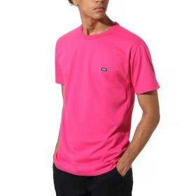 T-shirt Vans Off The Wall Clas Fuchsia Purple VN0A49R7FS41