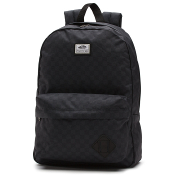 OLD SKOOL II BACKP Black/Charcoal