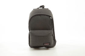 PLECAK EASTPAK OUT OF OFFICE Black Denim EK76777H